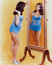 This is an image of 220256 Raquel Welch Photograph & Poster