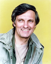 This is an image of 220427 Alan Alda Photograph & Poster