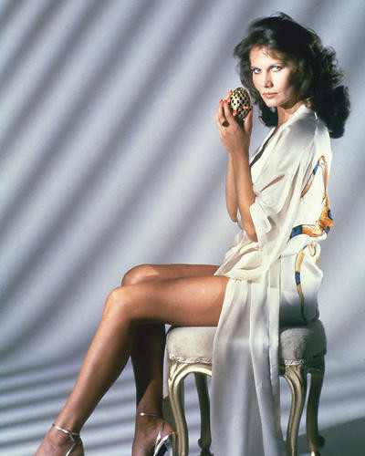 This is an image of 220954 Maud Adams Photograph & Poster