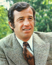 This is an image of 220997 Jean-Paul Belmondo Photograph & Poster