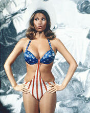 This is an image of 221837 Raquel Welch Photograph & Poster