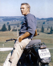 This is an image of 221847 Steve McQueen Photograph & Poster
