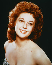 This is an image of 222158 Susan Hayward Photograph & Poster