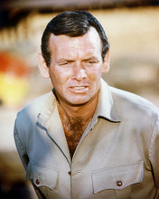 This is an image of 222173 David Janssen Photograph & Poster