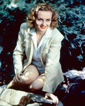 This is an image of 223617 Carole Lombard Photograph & Poster