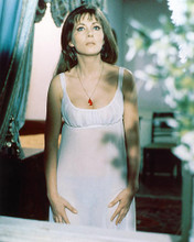 This is an image of 223658 Ingrid Pitt Photograph & Poster