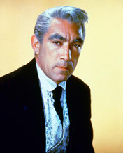 This is an image of 224993 Anthony Quinn Photograph & Poster
