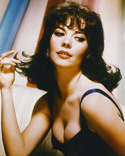This is an image of 225496 Natalie Wood Photograph & Poster
