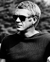 This is an image of 167715 Steve McQueen Photograph & Poster