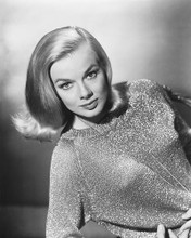 This is an image of 169242 Leslie Parrish Photograph & Poster