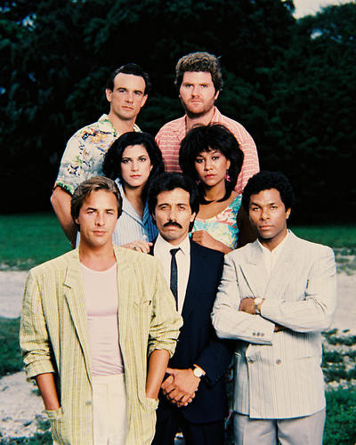 This is an image of 210841 Miami Vice Photograph & Poster