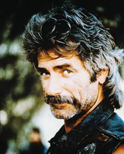This is an image of 211064 Sam Elliott Photograph & Poster
