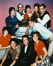 This is an image of 211363 Happy Days Photograph & Poster