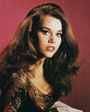This is an image of 211908 Jane Fonda Photograph & Poster