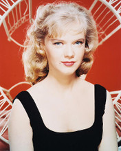 This is an image of 211910 Anne Francis Photograph & Poster