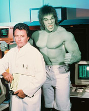 This is an image of 212094 The Incredible Hulk Photograph & Poster