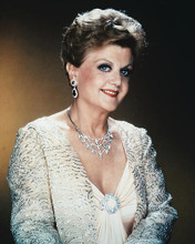 This is an image of 212487 Angela Lansbury Photograph & Poster