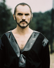 This is an image of 212545 Terence Stamp Photograph & Poster
