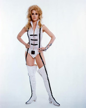This is an image of 226191 Jane Fonda Photograph & Poster
