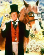 This is an image of 226635 Rex Harrison Photograph & Poster