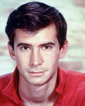 This is an image of 226721 Anthony Perkins Photograph & Poster