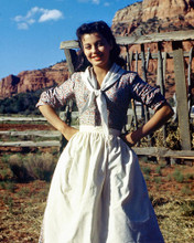 This is an image of 226746 Gail Russell Photograph & Poster