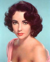 This is an image of 226828 Elizabeth Taylor Photograph & Poster