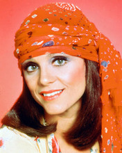 This is an image of 226964 Valerie Harper Photograph & Poster