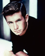 This is an image of 227060 Anthony Perkins Photograph & Poster