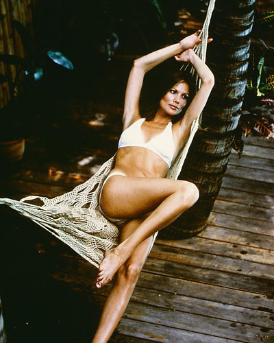 This is an image of 247628 Maud Adams Photograph & Poster