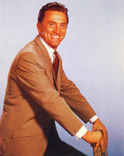 This is an image of 248113 Kirk Douglas Photograph & Poster
