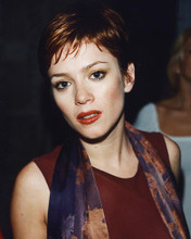 This is an image of 248149 Anna Friel Photograph & Poster