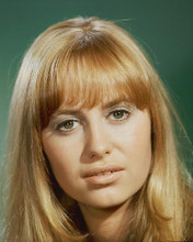 This is an image of 248155 Susan George Photograph & Poster