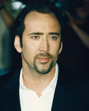 This is an image of 248419 Nicolas Cage Photograph & Poster