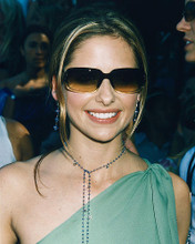 This is an image of 248429 Sarah Michelle Gellar Photograph & Poster