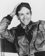 This is an image of 171090 Dwight Schultz Photograph & Poster