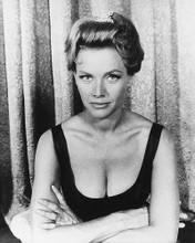 This is an image of 171118 Honor Blackman Photograph & Poster