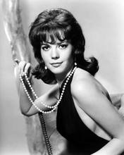 This is an image of 171161 Natalie Wood Photograph & Poster