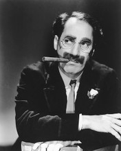 This is an image of 171170 Groucho Marx Photograph & Poster