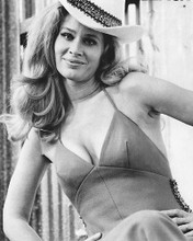 This is an image of 171223 Karen Black Photograph & Poster