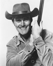 This is an image of 171229 Chuck Connors Photograph & Poster