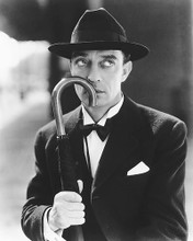This is an image of 171318 Buster Keaton Photograph & Poster