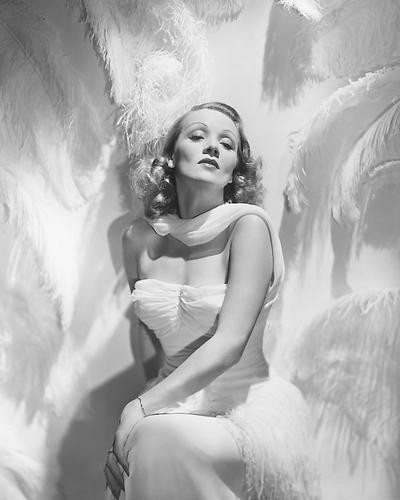 This is an image of 171362 Marlene Dietrich Photograph & Poster