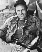 This is an image of 171388 Dwight Schultz Photograph & Poster
