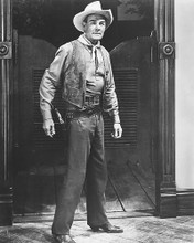 This is an image of 171464 Randolph Scott Photograph & Poster
