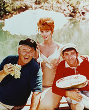 This is an image of 217957 Gilligan's Island Photograph & Poster