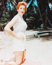 This is an image of 217988 Deborah Kerr Photograph & Poster