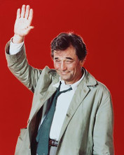 This is an image of 218624 Peter Falk Photograph & Poster