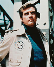 This is an image of 218694 Lee Majors Photograph & Poster