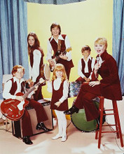 This is an image of 218711 The Partridge Family Photograph & Poster